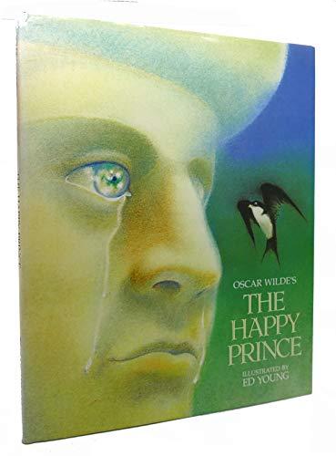 9780671677541: Oscar Wilde's the Happy Prince