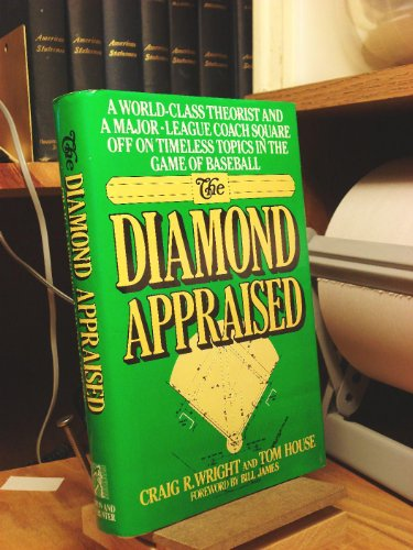 9780671677695: The Diamond Appraised