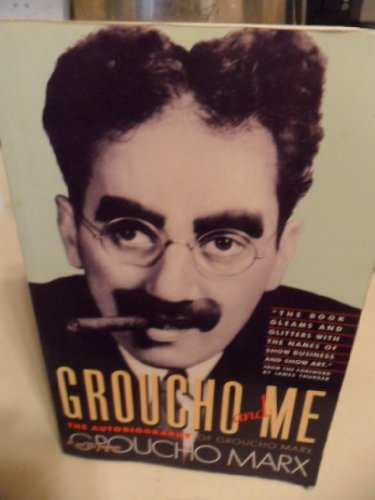 9780671677817: Groucho and Me: The Autobiography of Groucho Marx