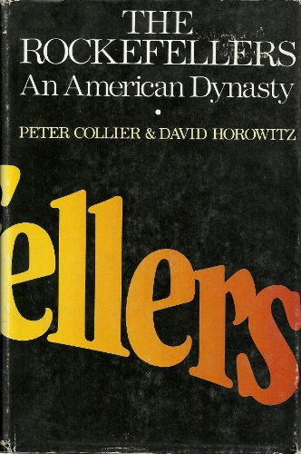 9780671677886: The Rockefellers: An American Dynasty