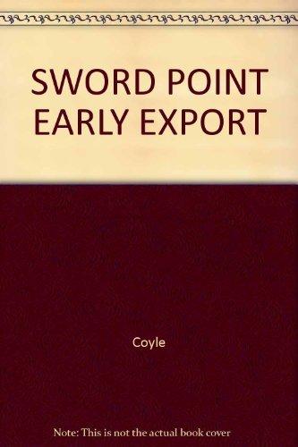 9780671677909: Sword Point