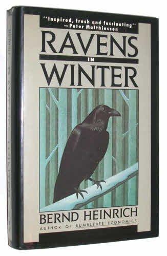9780671678098: Ravens in Winter