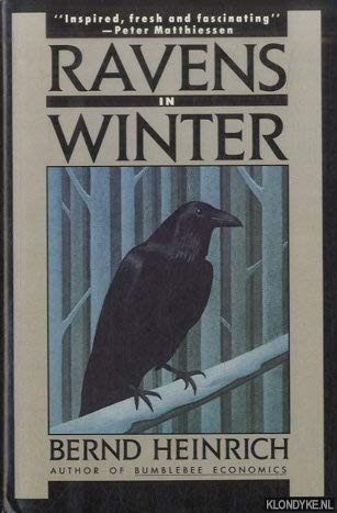9780671678098: Ravens in Winter