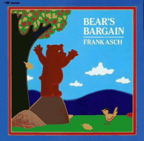 9780671678388: Bear's Bargain