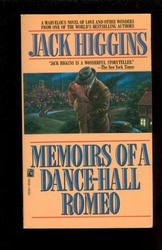 9780671678449: MEMOIRS OF A DANCE-HALL ROMEO