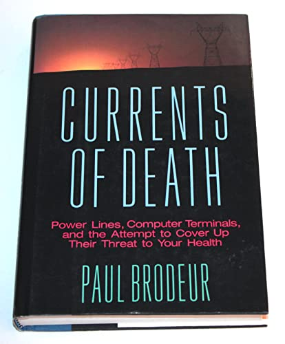 9780671678456: Currents of Death