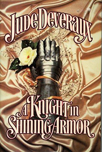 9780671678579: A Knight in Shining Armor