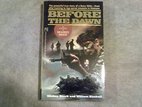 9780671678784: Before the Dawn