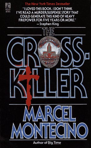 9780671678944: The Cross-Killer