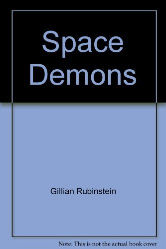 9780671679125: Space Demons