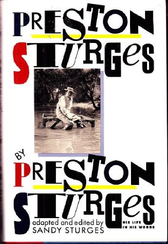 9780671679293: Preston Sturges