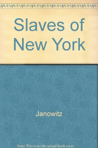 9780671679330: Title: Slaves of New York