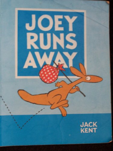 9780671679361: Joey Runs away (Books for Young Readers)