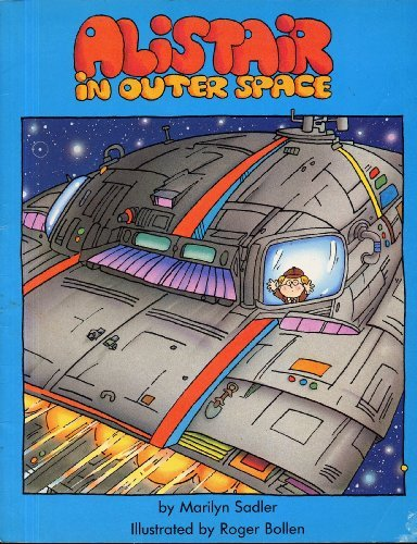 9780671679385: ALISTAIR IN OUTER SPACE (Reading Rainbow Book)