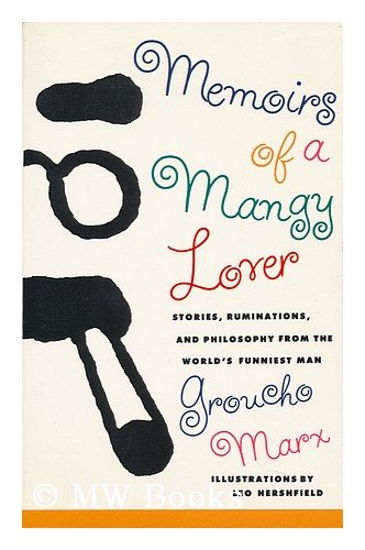 9780671679415: Memoirs of a Mangy Lover
