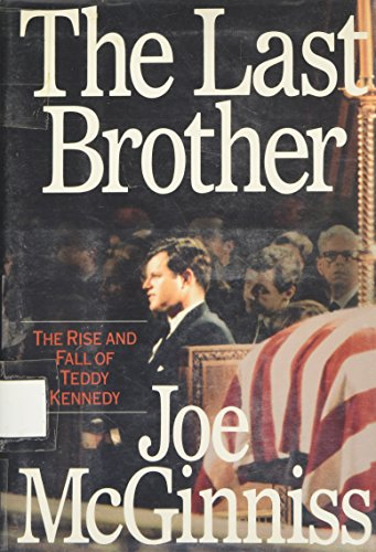 9780671679453: The Last Brother