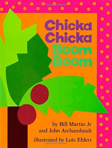 9780671679491: Chicka Chicka Boom Boom