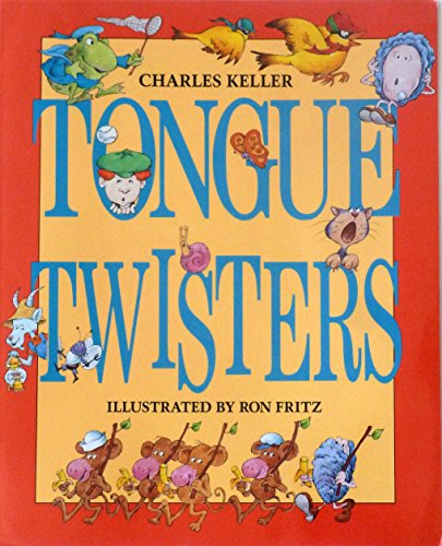 9780671679750: Tongue Twisters