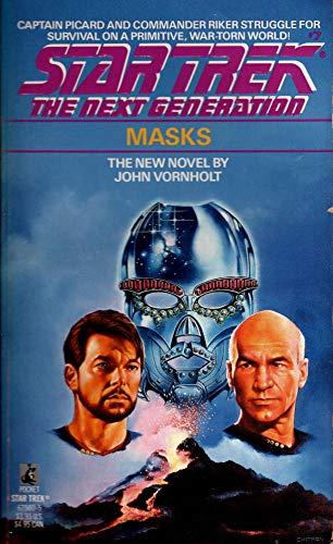 Masks (Star Trek: The Next Generation)