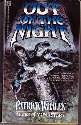 9780671679941: Out of the Night