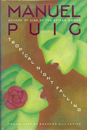 9780671679965: Tropical Night Falling