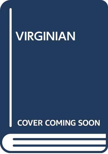 9780671680060: Title: VIRGINIAN Cardinal edition