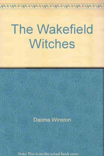 9780671680213: Wakefield Witches