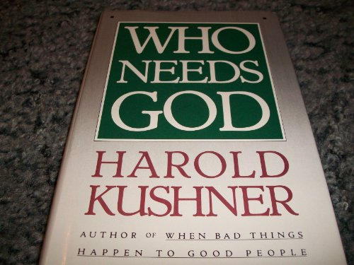 9780671680268: Who Needs God