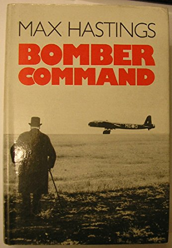 9780671680701: Bomber Command (A Touchstone book)