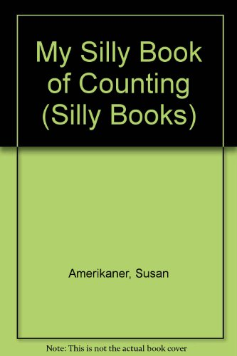 9780671681210: My Silly Book of Counting (Silly Books)