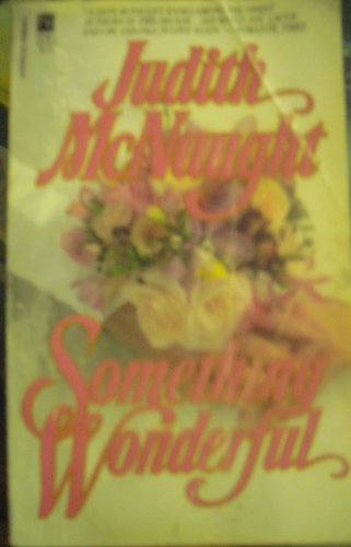 9780671681326: SOMETHING WONDERFUL