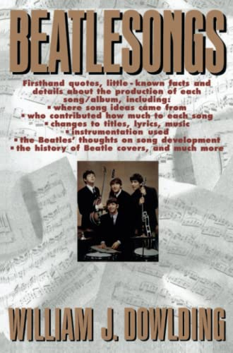 Beatlesongs.