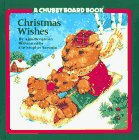 9780671682682: Christmas Wishes (Chubby Board Books)