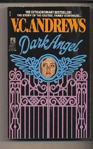 9780671682842: Dark Angel (Casteel Saga, Book 2)