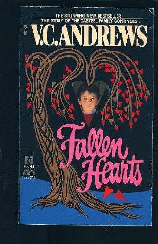 9780671682859: Fallen Hearts