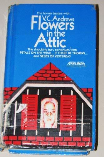 Flowers in The Attic (Dollanger Saga): Andrews, V.C.