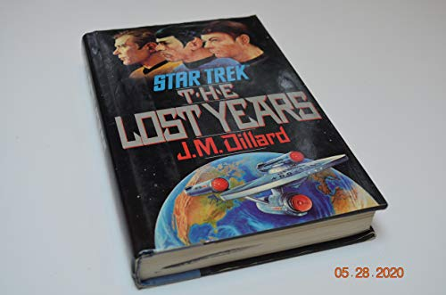 Lost (The) Years, Star Trek