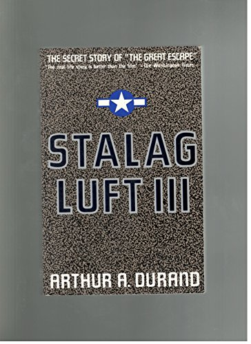 9780671682989: Stalag Luft III: The Secret Story (Touchstone Book)