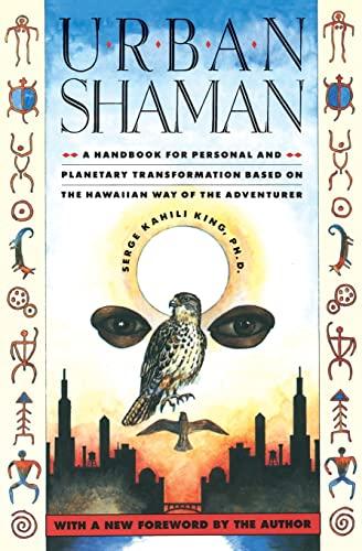 9780671683078: Urban Shaman