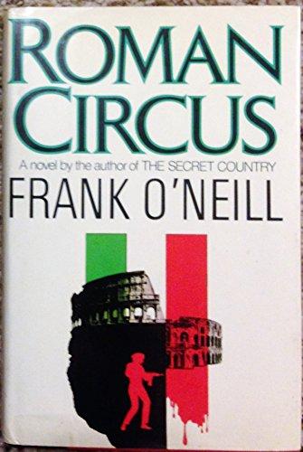 9780671683368: Roman Circus: A Novel