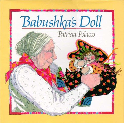 9780671683436: Babushka's Doll