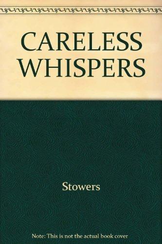 9780671683481: Careless Whispers