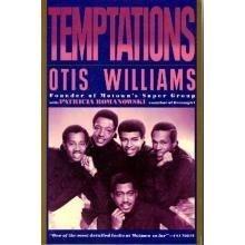 Temptations: Williams, Otis