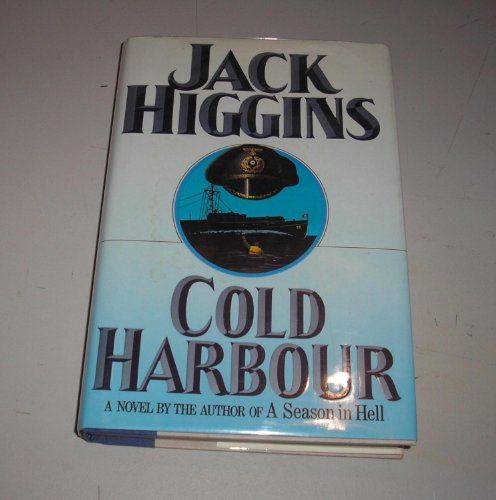 9780671684259: Cold Harbour