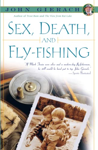 9780671684372: Sex, Death, and Fly-Fishing