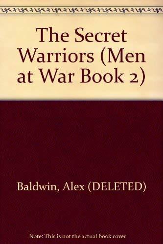 9780671684433: The Secret Warriors (Men at War Book 2)
