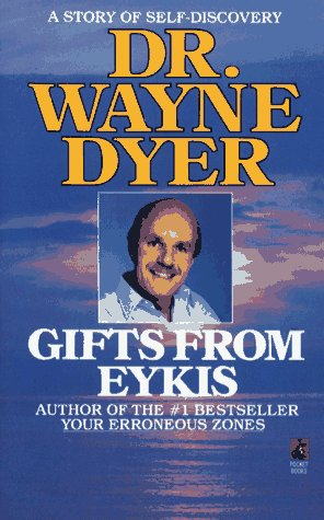 9780671684617: Gifts From Eykis: A Story of Self-Discovery