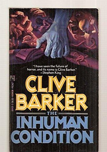 9780671684631: The Inhuman Condition