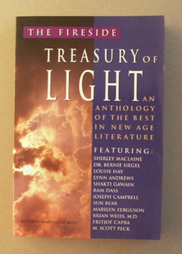The Fireside Treasury of Light : An: Mary O. Kelly