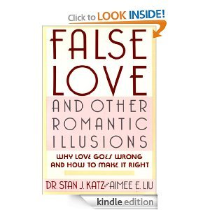 9780671685102: False Love and Other Romantic Illusions